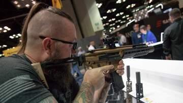 Politics - San Francisco Designates the NRA as a 'Domestic Terrorist Organization'