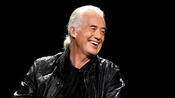 Maria Milito - Jimmy Page Announces New 'Anthology' Book, Coming In December