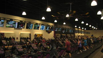 Photos - Photos: B104 at Planet Fitness Whitehall Grand Opening Event!