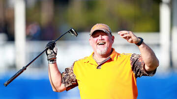 Colorado's Morning News - Larry the Cable Guy