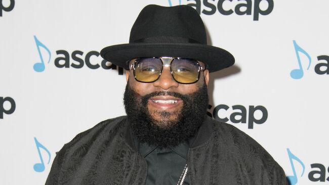 'Boy Is Mine' Songwriter LaShawn Daniels Dead At 41