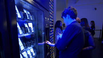 Chris Marino - Would You Accept An Engagement Ring… From A Vending Machine?