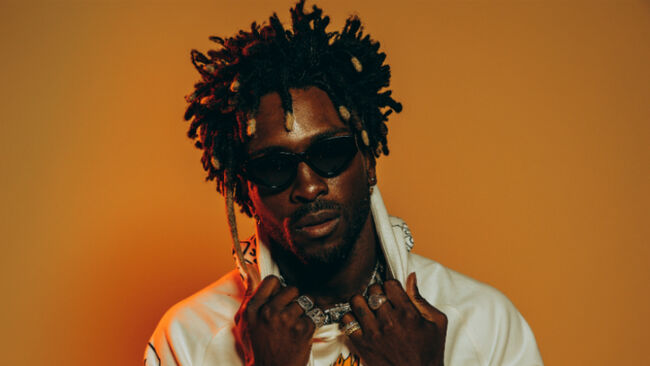 SAINt JHN Talks Working With Beyonce, Creating His New Album & More