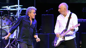Ken Dashow - Watch The Who Debut New Song Big Cigars At Madison Square Garden