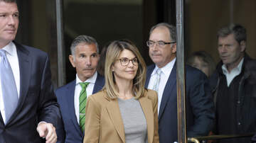 image for Lori Loughlin Urges Judge To Drop Charges In College Admissions Case