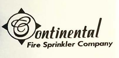 Continental Fire Sprinkler Company