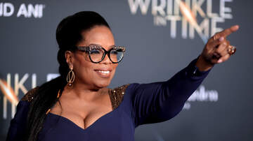 Paul Kelley - Oprah Winfrey launching wellness arena tour in early 2020