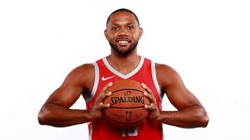 Talking Rockets w/ Ben DuBose - The Implications of Eric Gordon's New Contract Extension