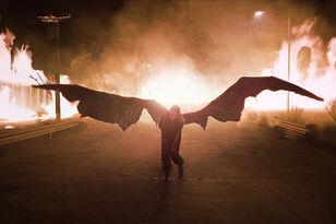 Billie Eilish Shares Nightmarish 'All The Good Girls Go To Hell' Video