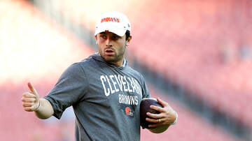Browns Coverage - Mayfield, Chubb & Randall Quotes-Sept 4th, 2019