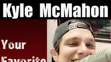 Kyle McMahon Blog - Your Favorite Playlist by Kyle McMahon