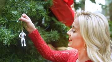 Stacey Lynn - Hallmark Channel Announces Holiday Lineup
