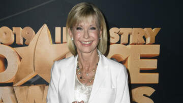 Entertainment News - 'Grease' Jacket Returned To Olivia Newton-John By Mystery Auction Winner