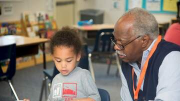 The Afternoon News with Kitty O'Neal - Reading Partners Sacramento Looking for Tutors to Teach Kids to Read
