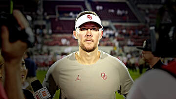 The Jason Smith Show - Could Oklahoma's Lincoln Riley Become the Next Head Coach of the Cowboys?
