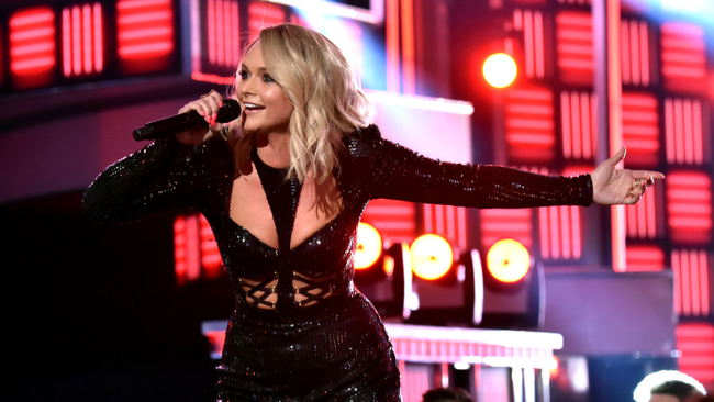 Miranda Lambert Drops New Feel-Good Song, 'Pretty B*tchin''