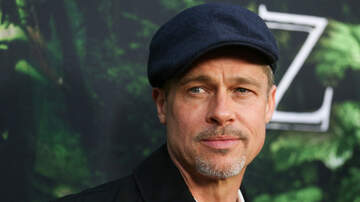 Crystal Rosas - Brad Pitt Joined Sobriety Group after his Split with Angelina Jolie