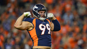 Denver Broncos - Broncos DE Adam Gotsis on Broncos Country Tonight