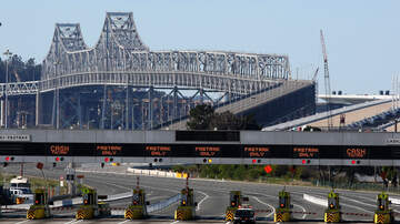Crystal Rosas - Bay Area Bridges are Getting Rid of Cash and Going All FasTrack