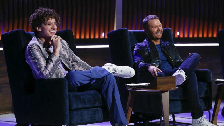 'Songland' Creator Audrey Morrissey Talks About Show Origin With Ester Dean
