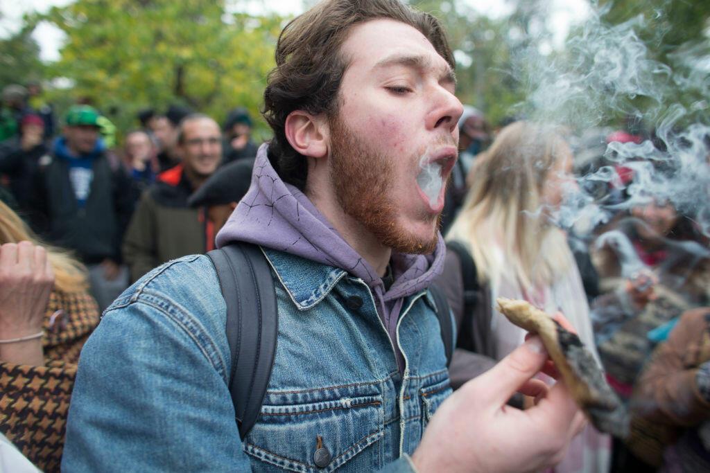 Bexar County Will Acquire Marijuana THC Testing Equipment