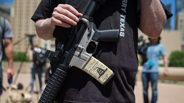 The Pursuit of Happiness - San Francisco Officials Brand NRA a Domestic Terrorist Organization
