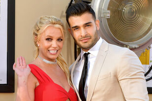 Britney Spears' Longtime BF Sam Asghari 'Absolutely' Wants To Marry Her