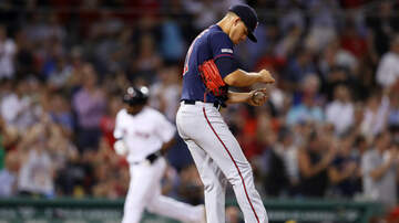 Twins Blog - Berrios Continues Rough Stretch, Rodriguez Sails; BOS 6, MIN 2 | TwinsDaily