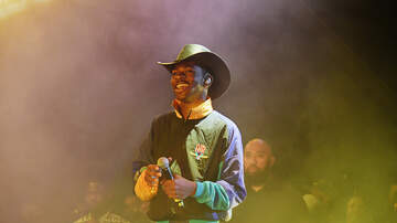 The WGCI Morning Show - Lil Nas X Talks About The Timing Of Coming Out On New Show 'The Shop'