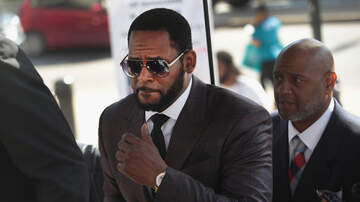 The WGCI Morning Show - R. Kelly Has A Date Set For Trial