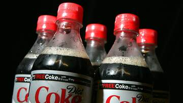 BJ The Web Guy - Drinking More Than Two Sodas Per Day Increases Risk of Death