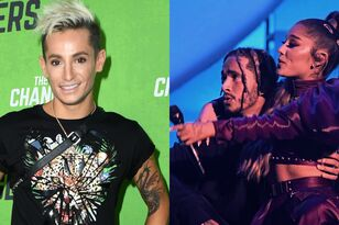 Ariana Grande's Brother Basically Just Confirmed She's Dating Mikey Foster