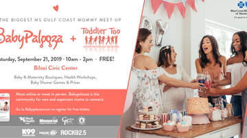 None - Babypalooza Baby & Maternity Expo - MS Gulf Coast