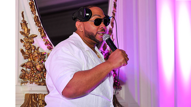 Timbaland Shows Off His Jacked New Body After 130 Pound Weight Loss