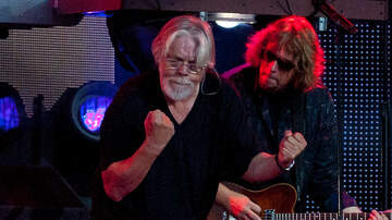 Maria Milito - Bob Seger Announces Final Run Of 'Roll Me Away Tour'