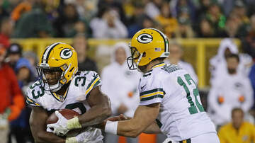 The Mike Heller Show - Will The Packer Running Game Play A Big Role In Tonight's Game?