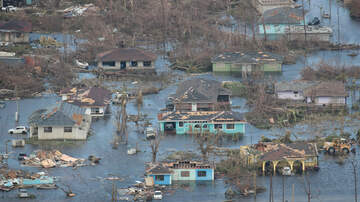 T-Roy - HURRICANE DORIAN: Death Toll in Bahamas Up to 20
