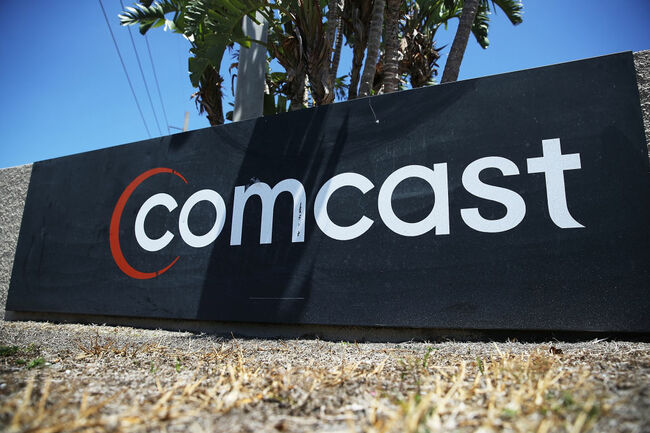 Comcast To Bid For Sky TV