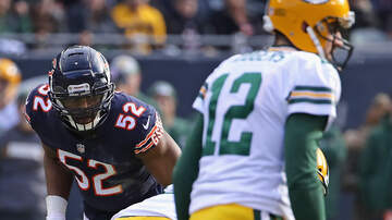The Crossover with Ted Davis & Dan Needles - A Preview Of Tonight's Matchup From A Bears Perspective