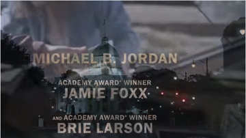 Fattz & Cher - Just Mercy-When you can see a trailer & think ACADEMY AWARD! A MUST SEE!