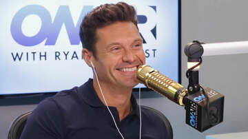 Ryan Seacrest - Ryan Is Presenting with His Favorites at the iHeartRadio Music Festival!