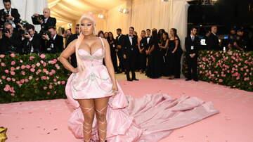 Mojo in the Morning - Nicki Minaj Announces She's Retiring to 'have my family'