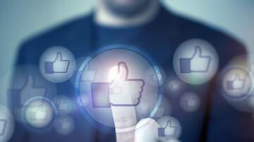 Paul Kelley -  Thumbs up? Facebook considers hiding 'likes' to make you feel better