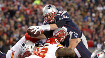 Paul Kelley - PATRIOTS, CHIEFS ARE ODDS-ON SUPER BOWL FAVORITES