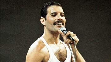 Entertainment News - Freddie Mercury Estate Shares Emotional Video In Honor Of His 73rd Birthday