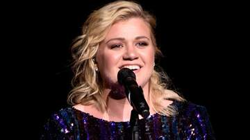 Entertainment News - Kelly Clarkson Says 'Country Music Is Gone' & Calls It 'Weird Word Rap'
