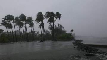 DJ MoonDawg - This Florida mans idea to stop Hurricane's is going viral! lol