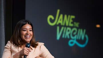 Carmen Contreras - Actress Gina Rodriguez Facing Backlash For Saying The N Word!
