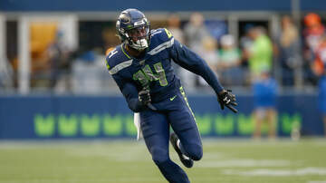 Seattle Seahawks - DK Metcalf says his knee is 100 percent, expects to play against Bengals