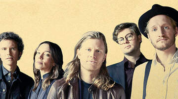 Contest Rules - The Lumineers Thanksgiving Weekend